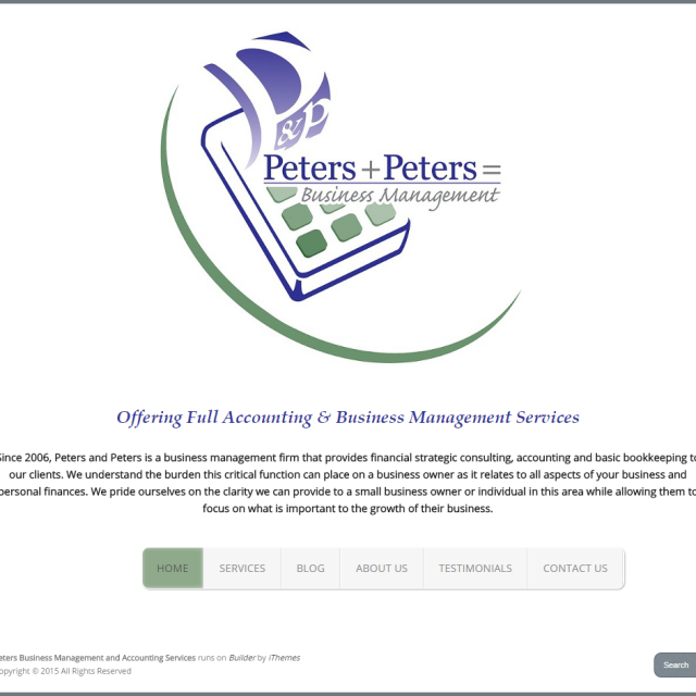 peters-business-management