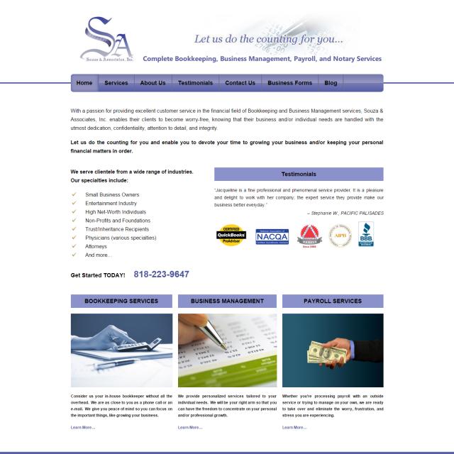 souza-associates-inc